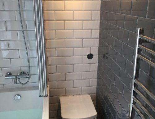 bathroom renovation penge se20
