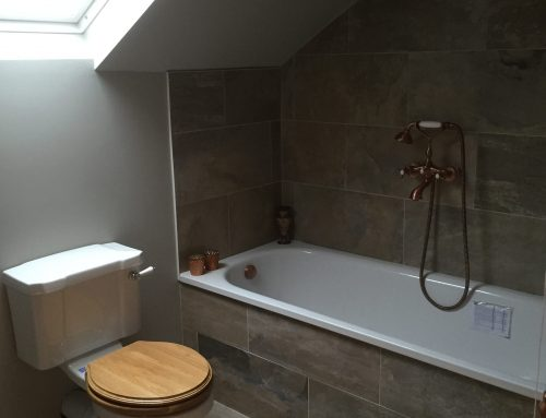 Bathroom Renovation Catford SE6
