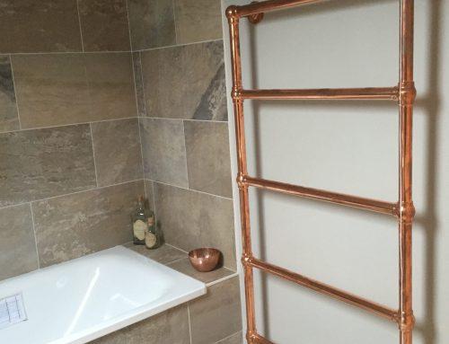 Bathroom Renovation Catford SE6